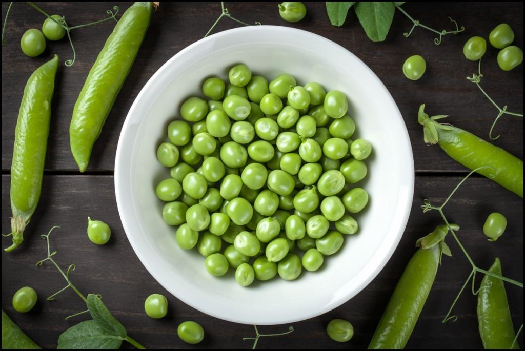 Fun Facts of Peas 2