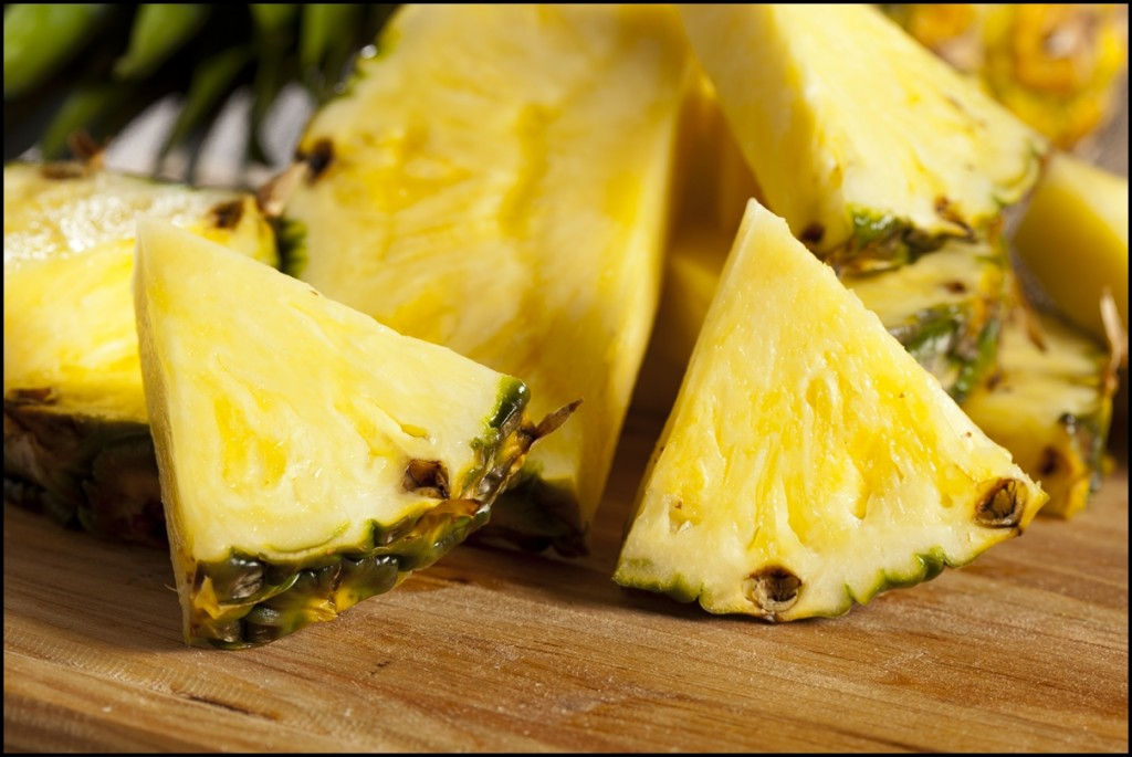 Fun Facts of Pineapples 2
