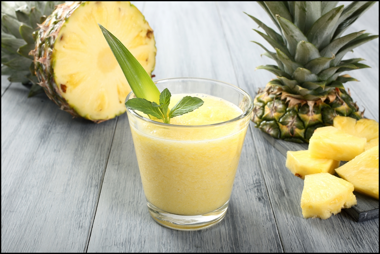 fun facts of pineapples - serving joy