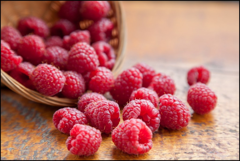 Fun Facts of Raspberries 2