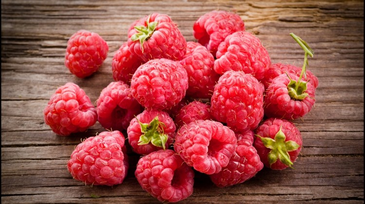 Fun Facts of Raspberries