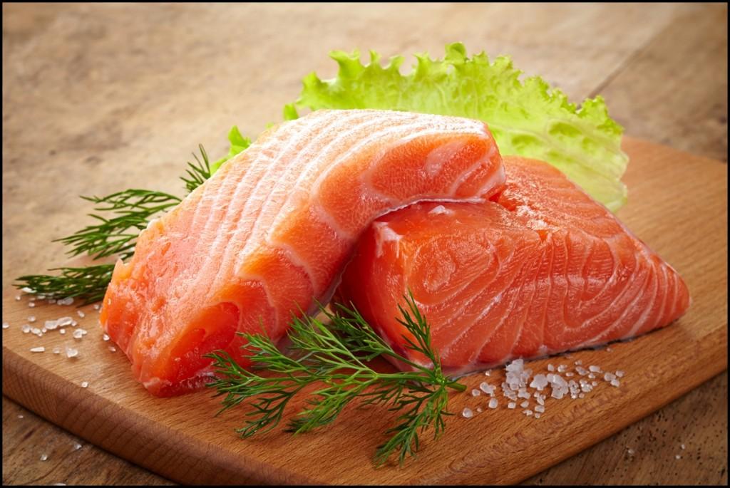 Fun Facts of Salmon 2