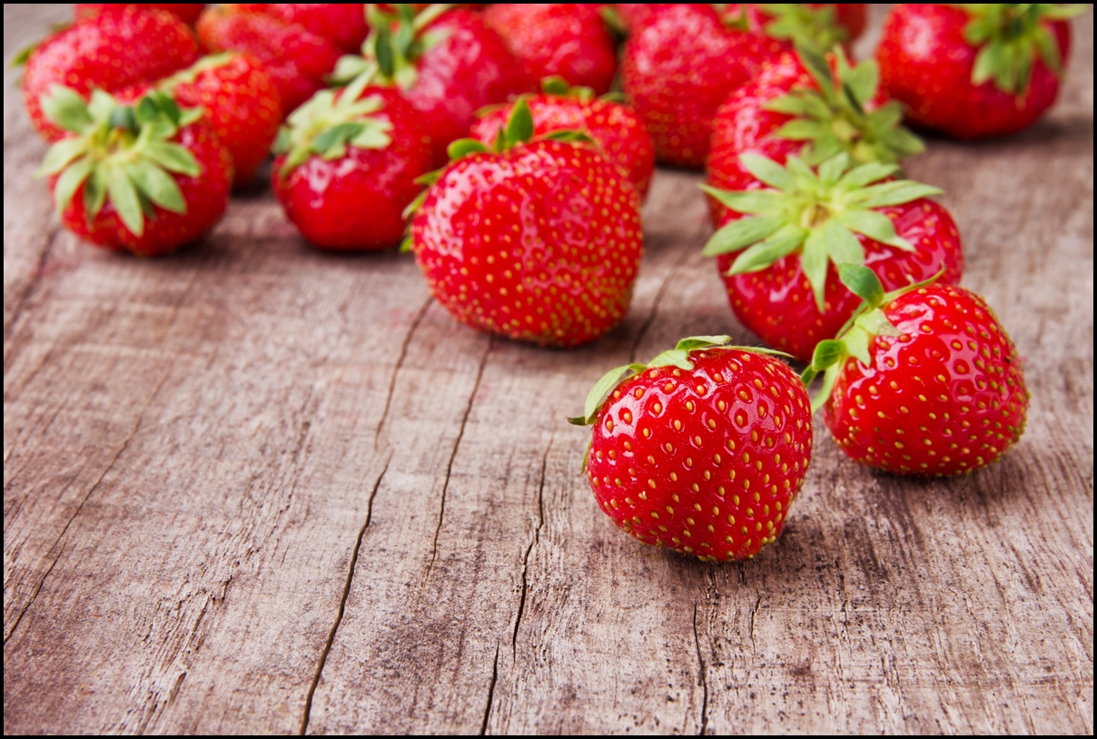 Fun Facts Of Strawberries Serving Joy Inspire Through