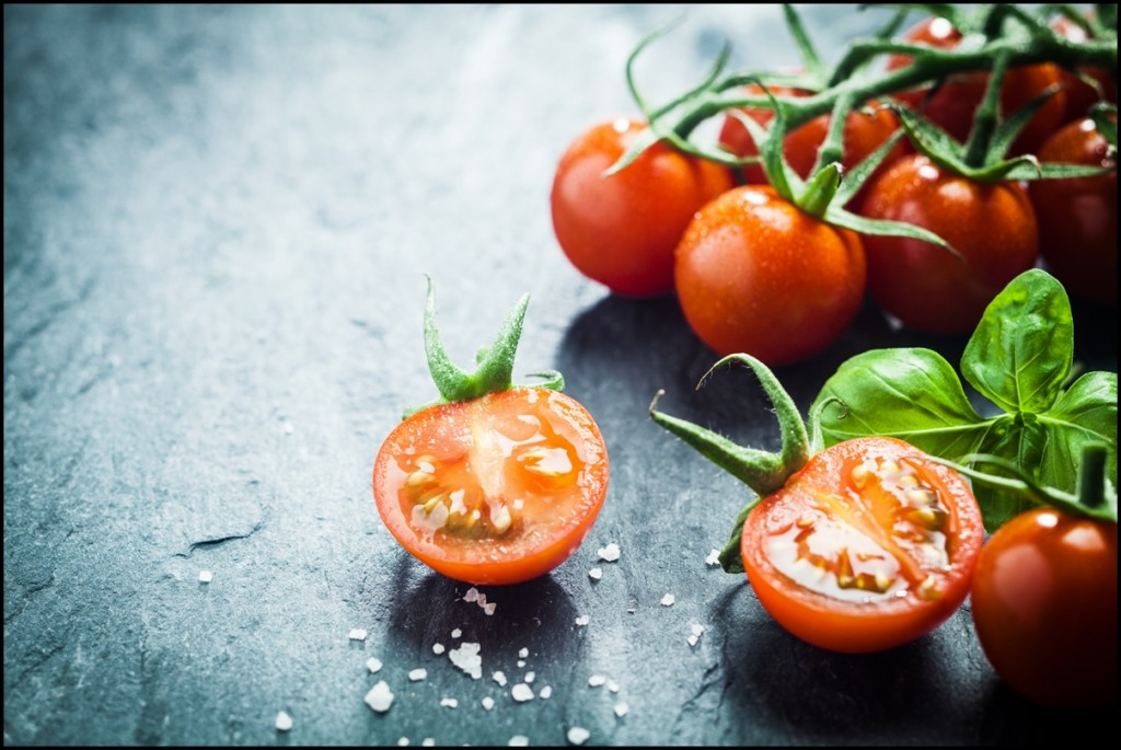 Fun Facts of Tomatoes 2