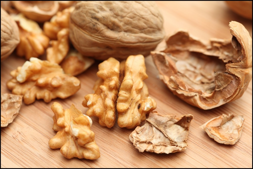 Fun Facts of Walnuts