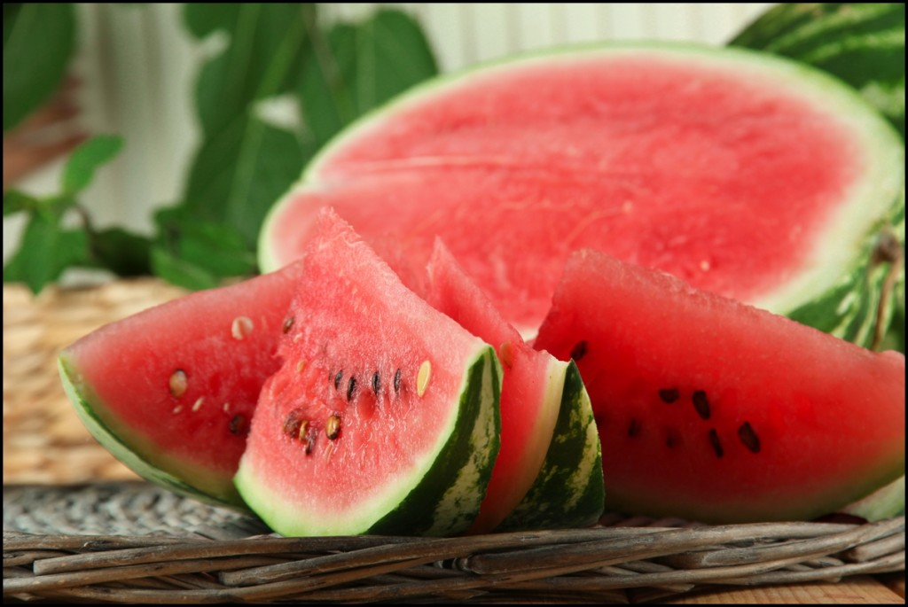 Fun Facts of Watermelon 2