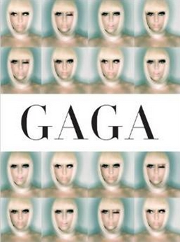 Gaga by Johnny Morgan