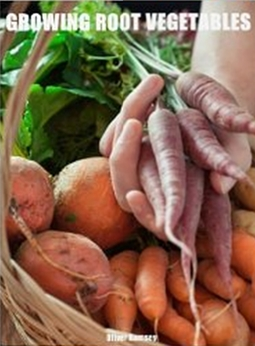 Growing Root Vegetables At Home - A guide on how to grow amazingly tasty potatoes, carrots, beetroots, parsnips, swedes and turnips