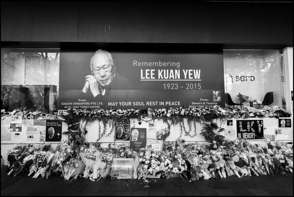 Important Life Lessons We Can All Learn From Lee Kuan Yew 2