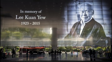 Important Life Lessons We Can All Learn From Lee Kuan Yew