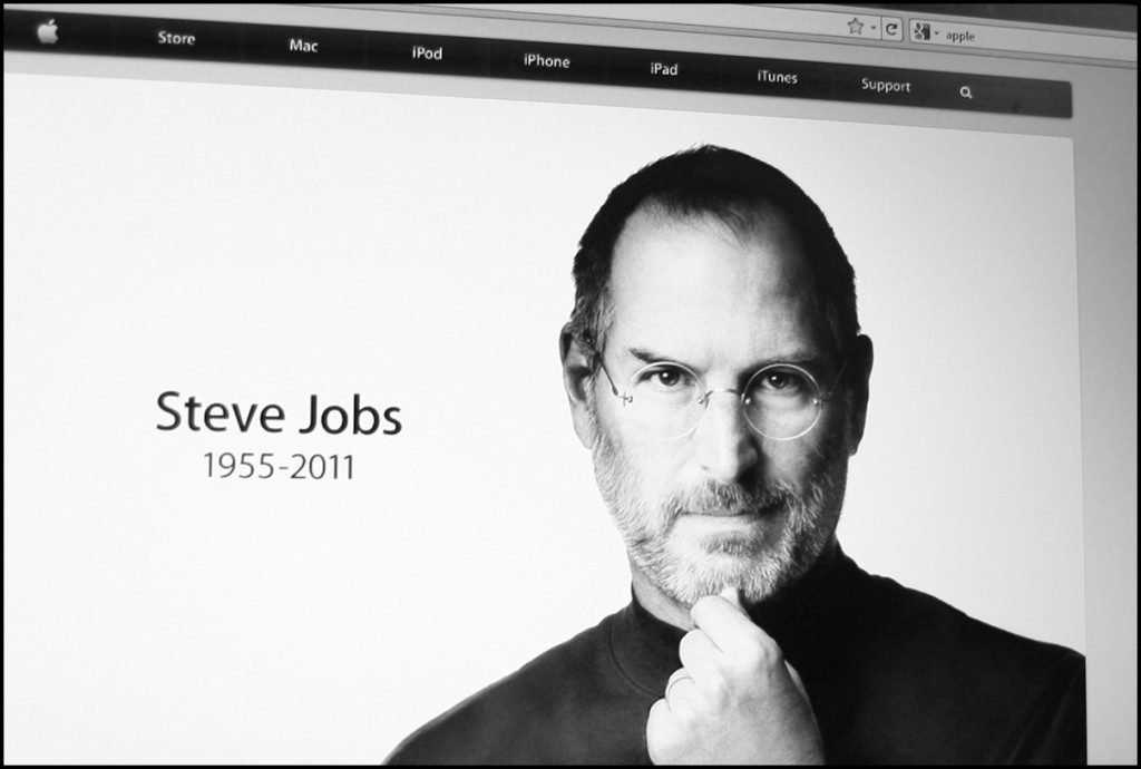 Life Lessons We Can All Learn From American Entrepreneur, Marketer, And Inventor, Steve Jobs