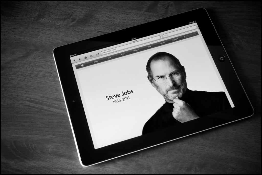 Life Lessons We Can All Learn From American Entrepreneur, Marketer, And Inventor, Steve Jobs 2