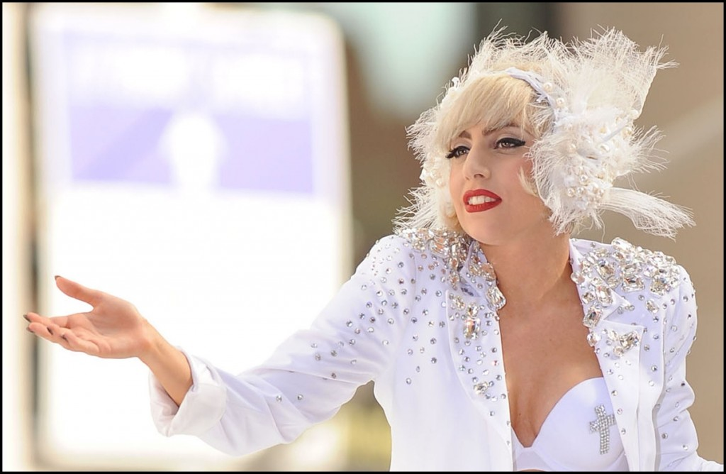 Life Lessons We Can All Learn From American Singer and Songwriter, Lady Gaga 2