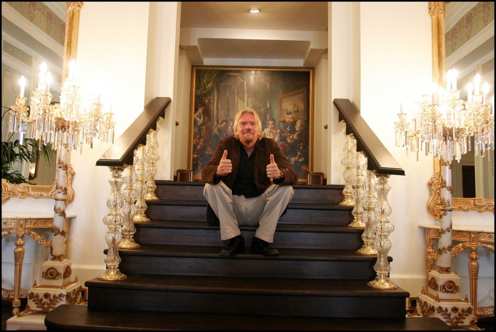 Life Lessons We Can All Learn From English businessman and investor, Sir Richard Branson 2