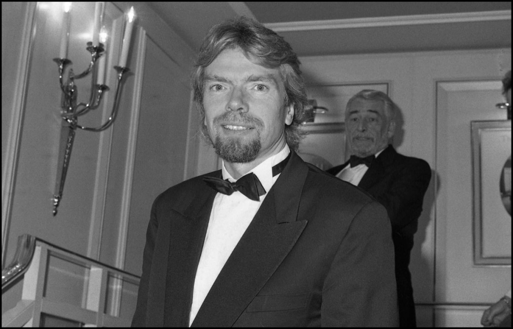Life Lessons We Can All Learn From English businessman and investor, Sir Richard Branson 3
