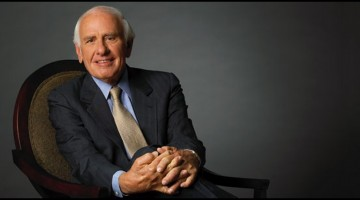 Life Lessons We Can All Learn From Jim Rohn