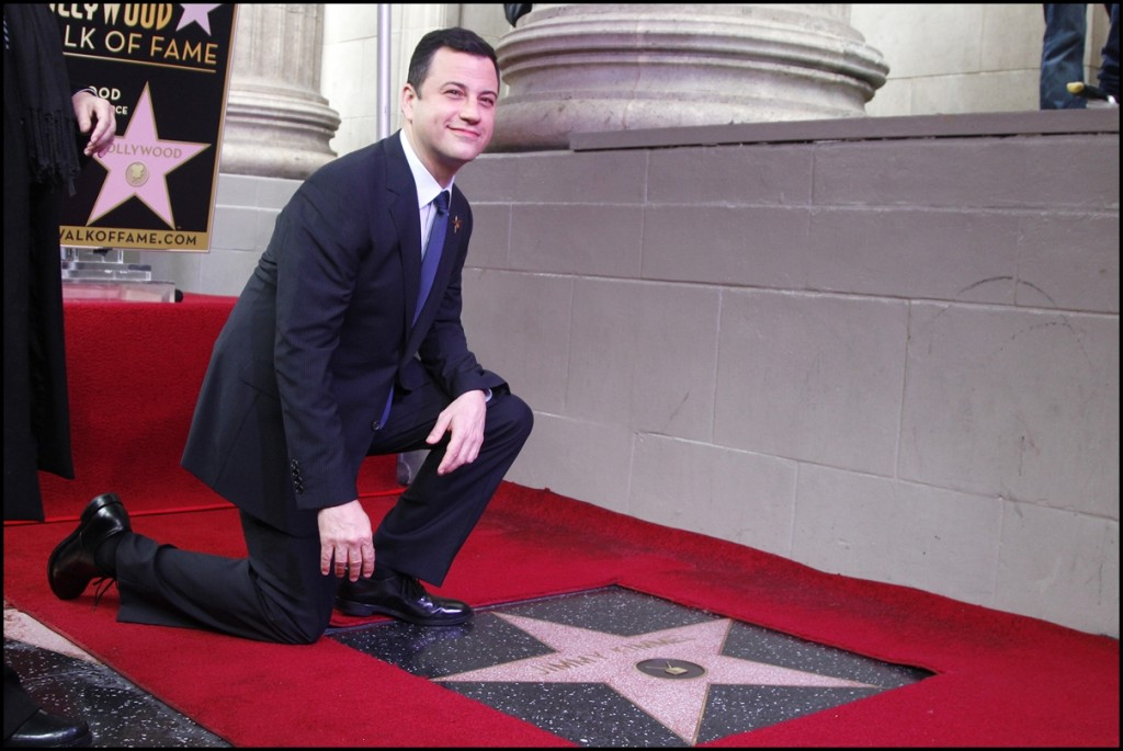 Life Lessons We Can All Learn From Jimmy Kimmel 3