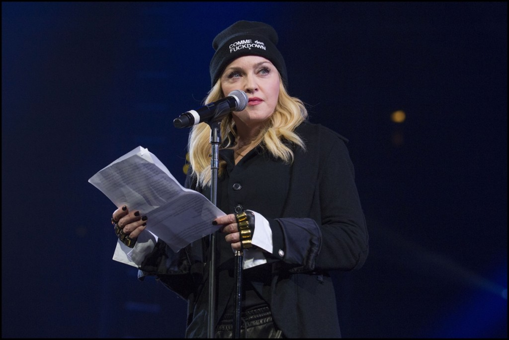 Life Lessons We Can All Learn from American Singer, Songwriter, Actress, and Businesswoman Madonna 2