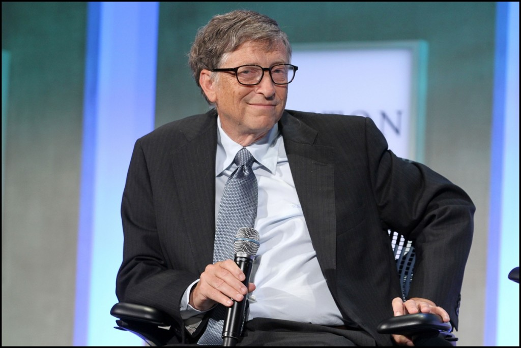 Life Lessons We Can All Learn from Bill Gates 2