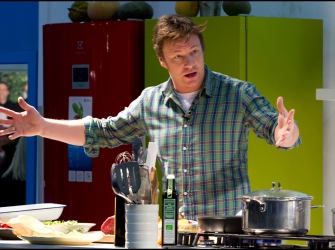 Life Lessons We Can All Learn from Jamie Oliver