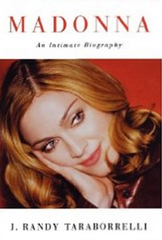Madonna - An Intimate Biography
