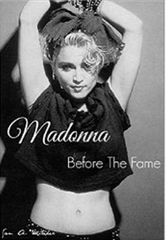 Madonna - Before The Fame - Second Edition