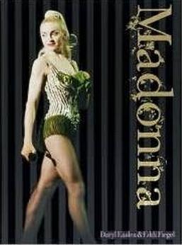 Madonna by Daryl Easlea