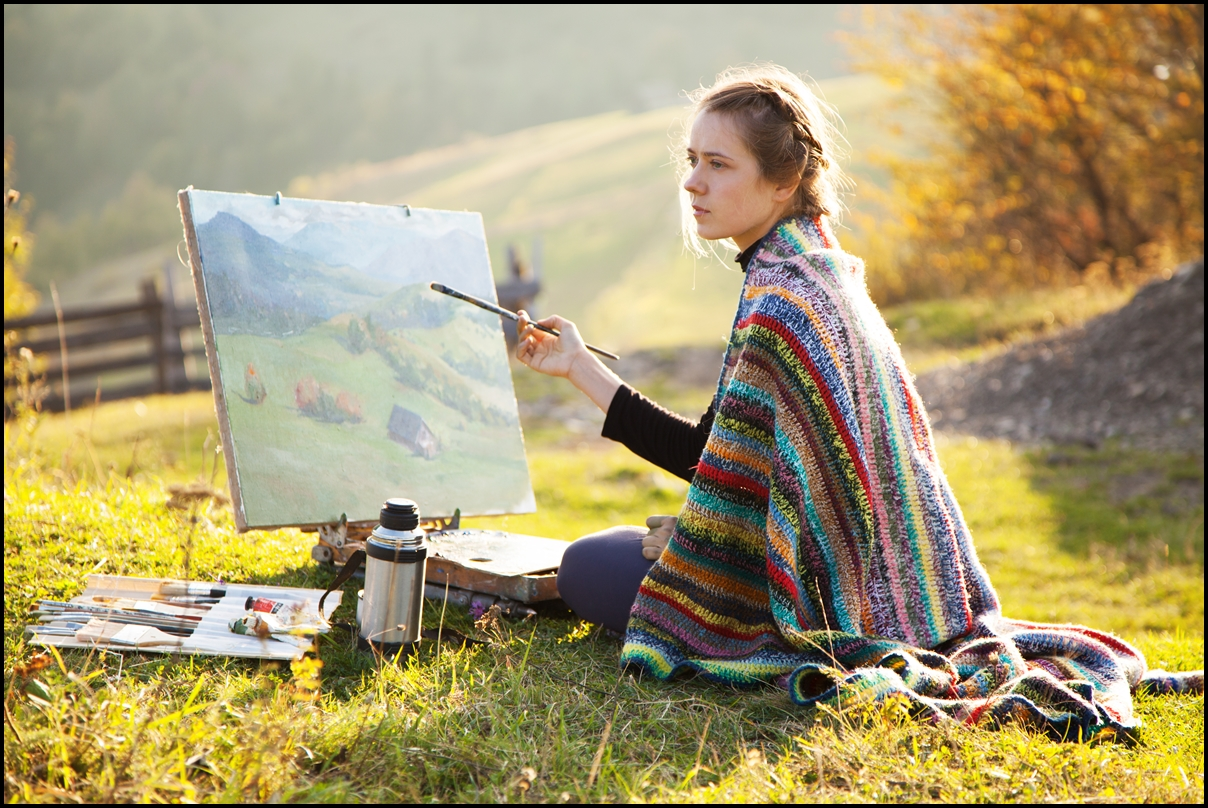 Never be boring again here are 12 hobbies you can adopt for Creating a mural