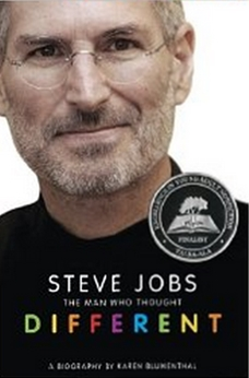 Steve Jobs - The Man Who Thought Different