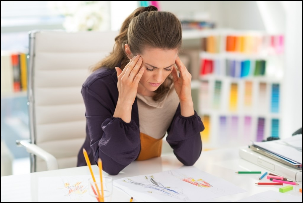 Tips On How To Cope With Stress At Work 2