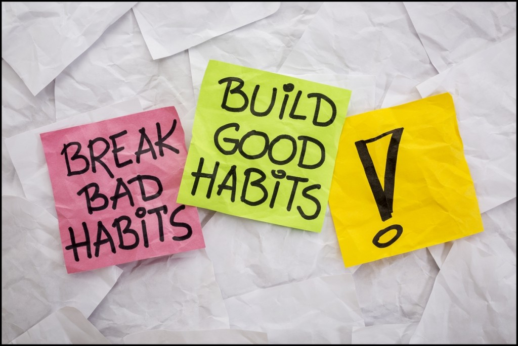 Tips on How to Break and Overcome a Bad Habit