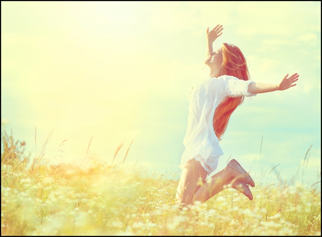 How Do You Know If You're Happy - Here Are a Few Questions to Ask Yourself